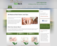 Royal Palms Nail Spa